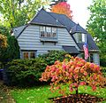 Carl E. Nelson House - Salem, Oregon.JPG