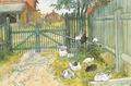 Carl Larsson - Grinden - Ett hem - 1899.tif