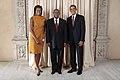 Carlos Gomes with Obamas.jpg
