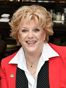 Mayor Carolyn Goodman