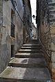 Carrer amb escales, Alpatró.JPG