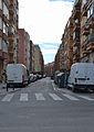 Carrer de sant Joan Bosco, els Orriols, València.JPG