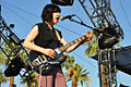 Carrie Brownstein of Wild Flag, Coachella 2012 (1).jpg