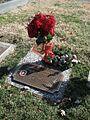 Carter-Cash gravesite Hendersonville Memory Gardens Hendersonville TN 2013-12-27 005.jpg