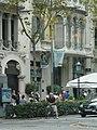 Casa Mulleras - des de l'autobús P1210507.jpg
