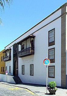 Hotel Monopol Puerto De La Cruz Pauschalreise