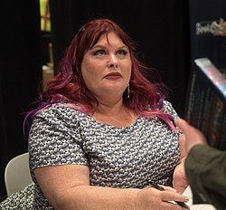 Cassandra Clare at BookCon (16260).jpg