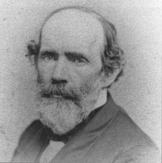 John Cassin U.S. ornithologist (1813–1869)