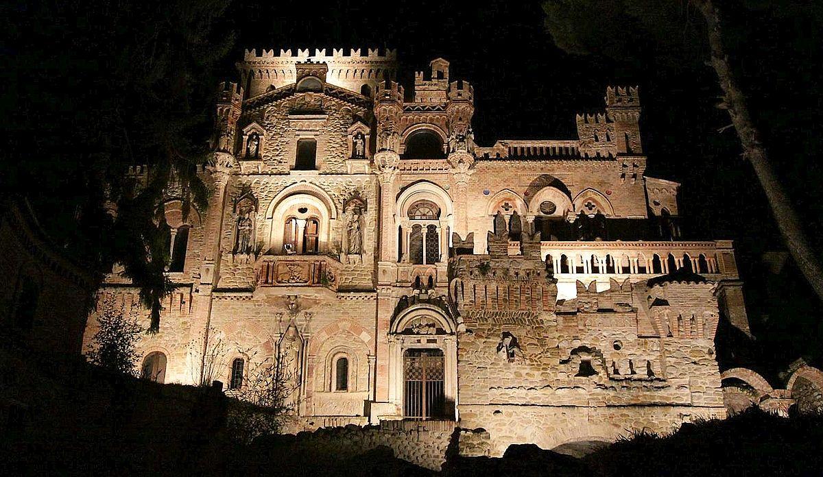 Borgo medioevale di teramo wikipedia