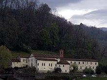 Pizzeria La Credenza Castelnuovo Di Garfagnana : Convento dei cappuccini castelnuovo di garfagnana wikipedia