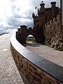 Castillo Templario de Ponferrada, Leon.JPG