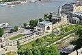 Castle Bazaar from Buda Castle, 2015-05-11 - panoramio (2).jpg