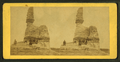 Castle rock, by Upton, B. F. (Benjamin Franklin), 1818 or 1824-after 1901.png
