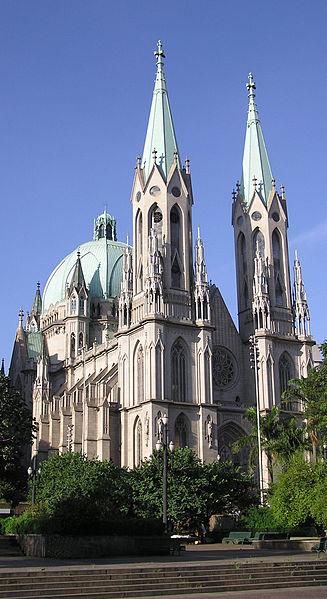 Ficheiro:Catedral Metropolitana de Sao Paulo 4 Brasil.jpg
