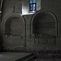 Catedral de Lugo. Arcosolios.jpg