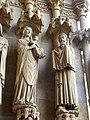 Cathedrale d'Amiens - portail - presentation au temple.jpg