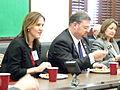 Caucus Lunch w Lt. Gov. Garcia and Australian Legislative Delegation (5593316494).jpg
