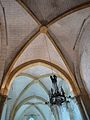 Cause-de-Clérans église Cause plafond.JPG