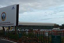 Transport in Coimbatore - Wikipedia