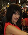 Cecilia Vega at AVN Adult Entertainment Expo 2009 cropped.jpg