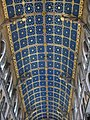 Ceiling in Carlisle Cathedral - geograph.org.uk - 958885.jpg