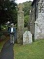 Celtic Cross, Nevern Church - geograph.org.uk - 14995.jpg