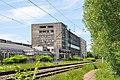 Celtnes pie dzelzceļa, Rīga, Latvia - panoramio.jpg