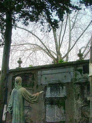 Cementerio Central, Montevideo