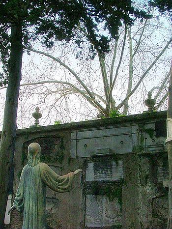 Cementerio Central%2C Montevideo