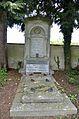 Cemetery Heiligenkreuz-Gutenbrunn - grave family Figdor.jpg