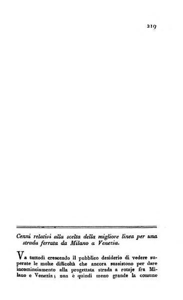 File:Cenni relativi alla scelta della migliore linea per una strada ferrata da Milano a Venezia.djvu