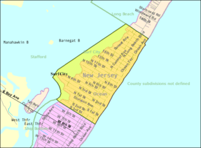 Census Bureau map of Surf City, New Jersey.png