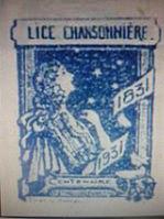 Vos poèmes préférés - Page 7 149px-Centenaire_de_la_Lice_chansonni%C3%A8re