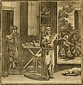 Centi-folium stultorum in quarto, oder, Hundert ausbündige Narren in folio - neu aufgewärmet und in einer Alapatrit-Pasteten zum Schau-Essen, mit hundert schönen Kupffer-Stichen, zur ehrlichen (14598200158).jpg