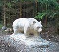 Centrum Edukacji Przyrodniczej TPN niedźwiedź.jpg