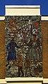 Ceramic relief mural, Ingatestone (1969) (geograph 3493960).jpg
