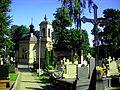 Cerkiew Wszystkich Świętych i cmentarz prawosławny Białystok.JPG