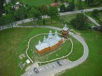 Cerkiew w Komańczy by Verid1st 09.JPG