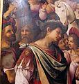 Cesare da sesto, adorazione dei magi, 1516-19, Q98, 04.JPG