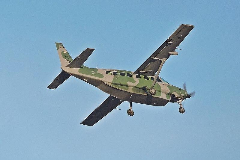 File:Cessna 208 Caravan (Forca Aerea Brasileira) Rafael Luiz (29239730020).jpg