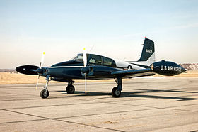 Image illustrative de l'article Cessna 310