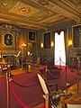 Château de Cheverny intérieur 24.JPG
