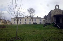 Chateau of Pommiers