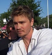 chad w murray