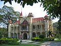 Chali Mongkol Asana, Sanam Chan palace, Thailand.jpg