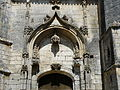 Champagnac-de-Belair église au-dessus portail (1).JPG