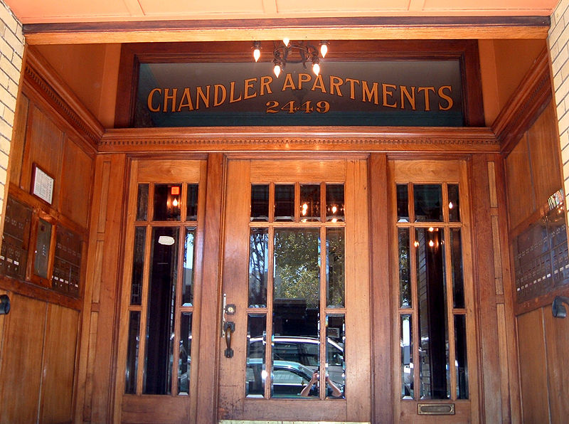 Apartments In Chandler Az That Accept Evictions