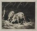 Charles-Émile Jacque - Two Porcs - 1921.985 - Cleveland Museum of Art.jpg