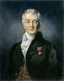 Charles Bell Scottish surgeon and artist (1774-1842)