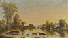 Charles Baker River Landscape with Cattle.png